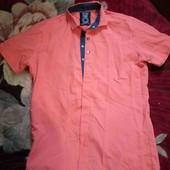Рубашка на підлітка розмір S