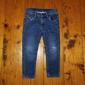 Переходимо по ссилці на всі лоти) комбіную безкоштовно) Мягесенькі джинсики 30-36 міс