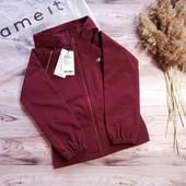 Alfa magic print / softshell куртка / name it