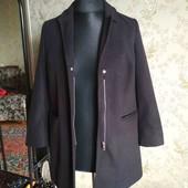 Кашемировое пальто+ подарок