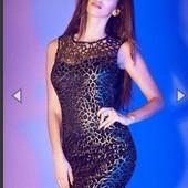 Мега крутое платье Lipsy новое!!! Единственное
