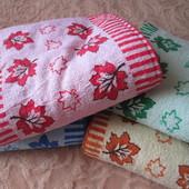 Махровые полотенца для кухни Лот 5 шт