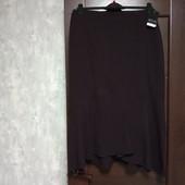 Фирменная новая красивая юбка р.16