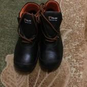 Рабочие ботинки Талан 38 размер
