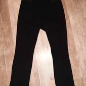 классные укороченые штаны(состояние новых)