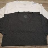 Германия! Нательные футболки, 2 шт в лоте, размер Xl.