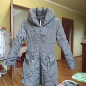 Очень теплое зимнее пальто