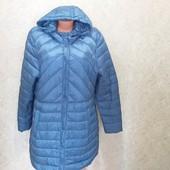 Супер классная куртка-пальто р-р 46 евро