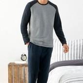 L26.Флисовая теплая пижама livergy.. Рекомендую