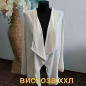 блуза жакет  кофта New Look вискоза