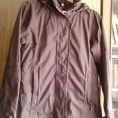 Куртка-ветровка демисезон