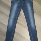 Стрейчевые джинсы Twenty! Германия! 152р. В хорошем состоянии!