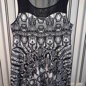 Плаття Yours на гарні форми,розмір26(пог61++)