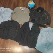 пакет вещей в школу 6-7 лет