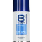 Парфюмированный дезодорант-спрей для мужчин 8 Element faberlic/ УП-10%