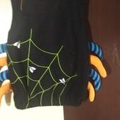 Костюм паука, букашки George 3-4+ лет