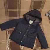 Куртка для стильного парнишки