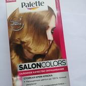 Краска для волос Palette Schwarzkopf тон 8-0 светло русый
