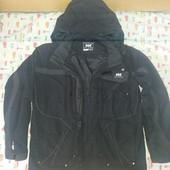 Деми сезонная куртка для парня 14-15 лет рост 160-164