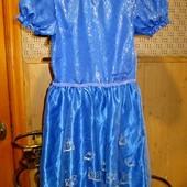 Качество! Карнавальное платье от Roald Dahl, в новом состоянии