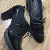Акция 1+1=3 Tomaris. Ваши идеальные туфли. 24.5 см