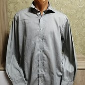 Собираем лоты!! Крутая мужская рубашка, размер м