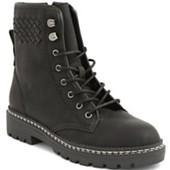 Тренд сезона!! Женские ботинки демисезон, размер US 8,5, стелька 25,5 см