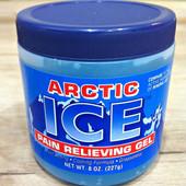Обезболивающий гель (Арктический лед) Прислан из Америки. Действие на 100%, убедитесь сами!