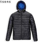 мужская легкая стеганая куртка от Watsons.