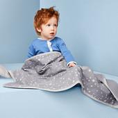 ☘ Детское одеяло от Tchibo(Германия), размер: 100 * 70 см