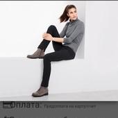 ☘Зимние брюки, функциональные термобрюки на флисе от Tchibo(Германия), размеры: 52-54 (44-46 евро)