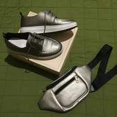 #41 Обувка! Оксфорды! Стильные!!!