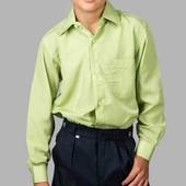 Рубашечки в школу. 2 цвета.