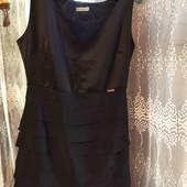 шикарное платье размер  L в отличном состояние смотрите замери!