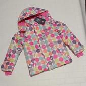 Зимняя лыжная куртка Cool Club 128