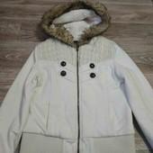 Куртка женская демосезонная фирма Buffalo