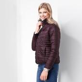 Универсальная, двухсторонняя стеганная куртка от Tchibo (Германия), ориентир 38-40 евро