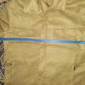 Куртка мужская Giaccomo Larusso 54 размер №329