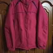 Лыжная куртка Parallel