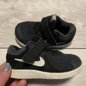 Кроссовки Nike оригинал 22 размер стелька 14 см