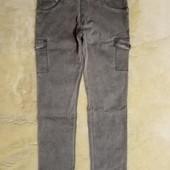 джинсы мужские Klixs Jeans (Италия) Р. 44 Замеры в описании последняя пара пояс п.о 42-46 см