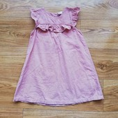 сарафан платье на девочку 2 - 3 года