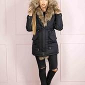 куртка парка M&S курточка