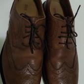 Добротные туфли,указан размер 39.5 в отличном качестве