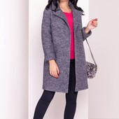 Кашемировое пальто S, фирмы Modus