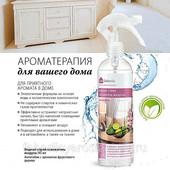 Faberlic Водный спрей-освежитель воздуха Антитабак