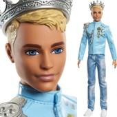 Мужній Кен принц Barbie prince Ken doll оригінал від Маттел