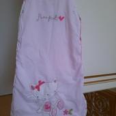 Конверт мешок для удобного сна Китти. Next
