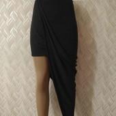 Модная тёплая юбка в идеале