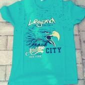 Молодежные футболки. 100% х/б. Турция!